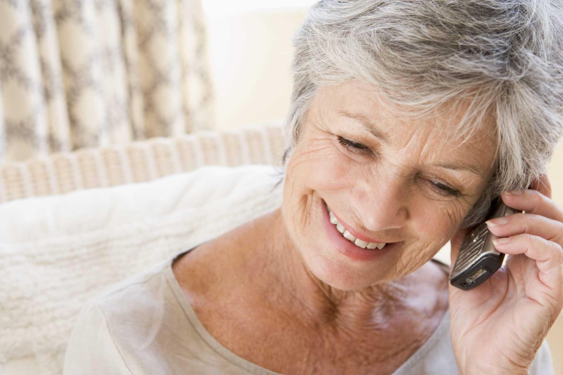 тариф теле2 для пенсионеров